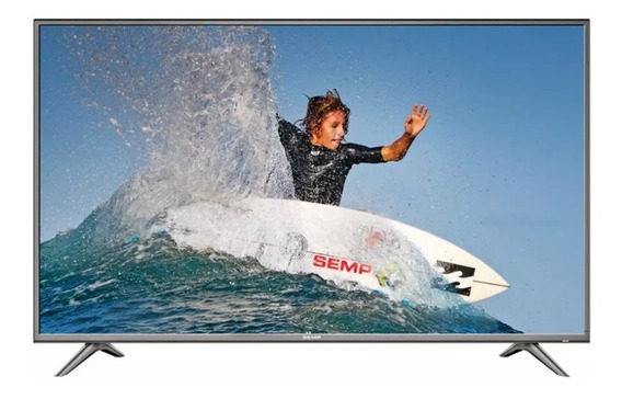 Smart Tv Led Ultra Hd 4k Semp 49 Polegadas 49sk6200