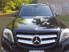 Mercedes-benz Clase Glk 4matic 247cv At