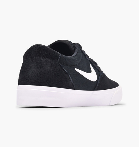 Enlace obvio Transporte  Zapatillas Nike Sb Chron Negras 100% Originales Importadas | Mercado Libre
