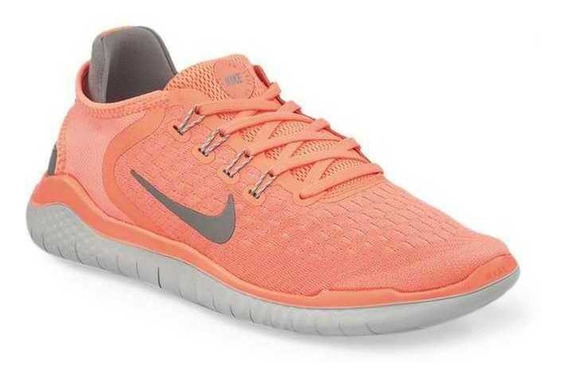 Zapatillas Nike Runnig Free 100% Originales Con Garantias