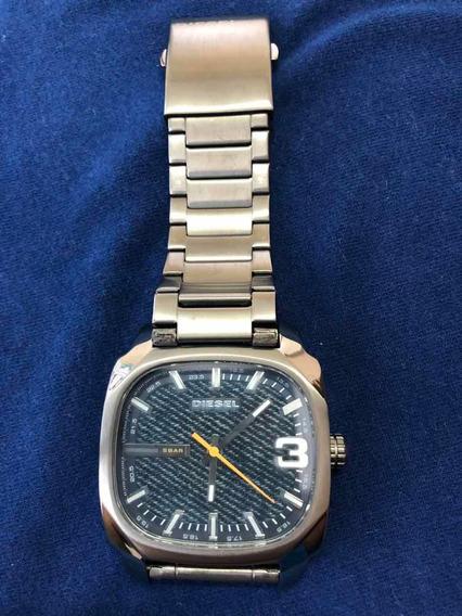 Relógio Diesel, Original, Usado , ( Sem Bateria)