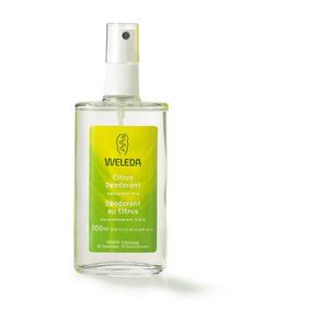 Desodorante Citrus Weleda - 100ml