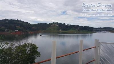 Casas Em Condomínio À Venda Em Igarata/sp - Compre O Seu Casas Em Condomínio Aqui! - 1355766