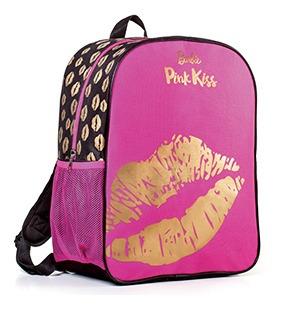 Promoção Mochila Barbie Pink Kiss Á Pronta Entrega