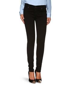 Leggins Twiggy De Mujer James Jeans, Negro Limpio, 27
