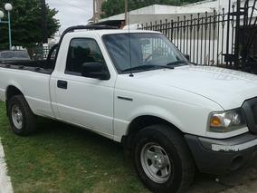 Ford Ranger 3.0 Cs Xl Plus 4x2