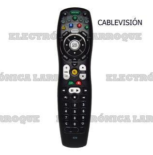 Control De Conversor Cablevisión Sin-929