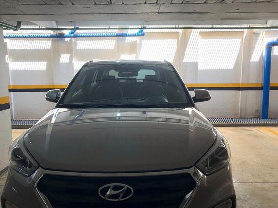 Hyundai Creta 2.0 Prestige 5 Portas