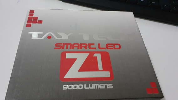Kit Super Led Plus Ultra Tay Tech 9000 Lumens 12 V 70 W