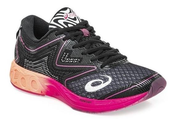 Zapatillas Asics Noosa Ff Mujer + Envio Gratis Triatlon Run