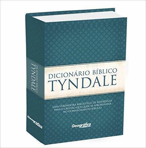 Dicionario Biblica Tyndale