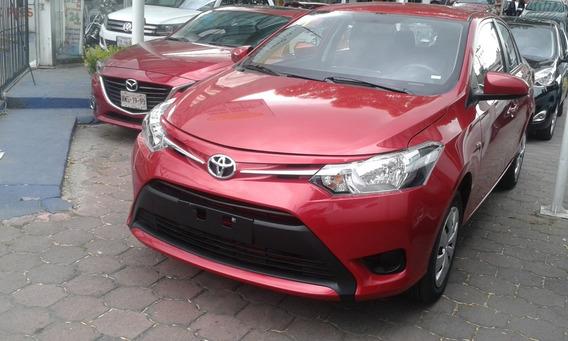 Toyota Yaris 1.5 Core Sedan Mt