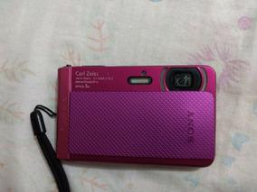 Câmera Sony A Prova D