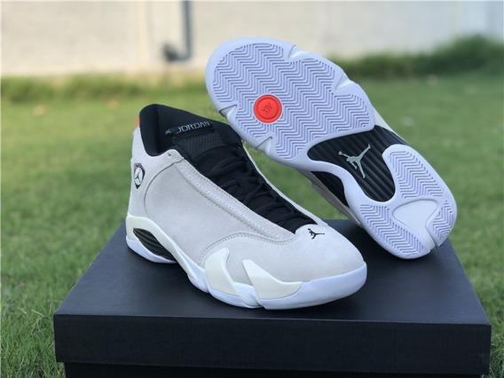 Tenis Air Jordan 14 Retro oxidize Originales Modelo 2019