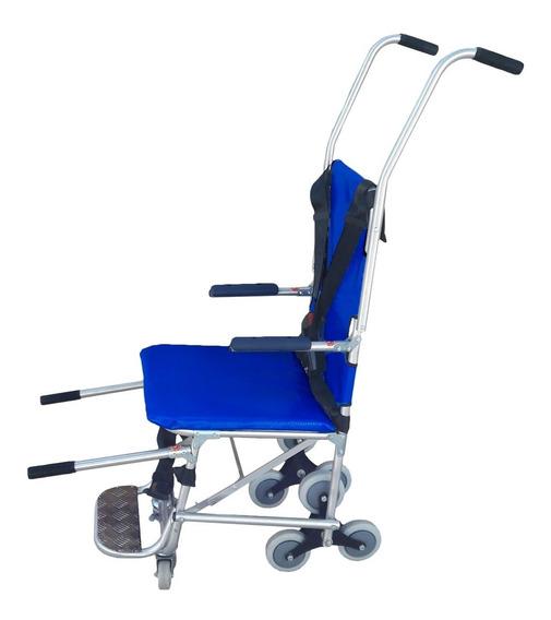 Cadeira Acesso Por Escada