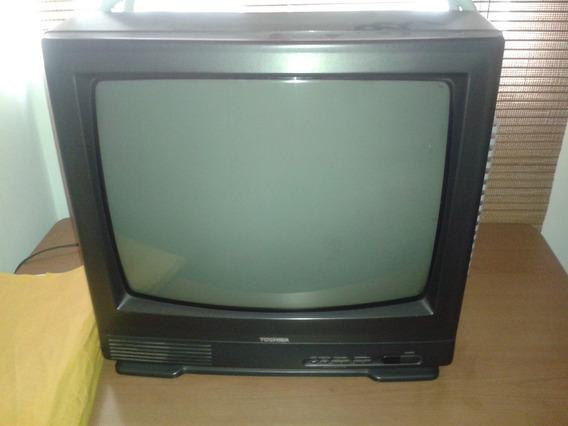 Televisor 19 Pulgadas Marca Toshiba 100% Operativo