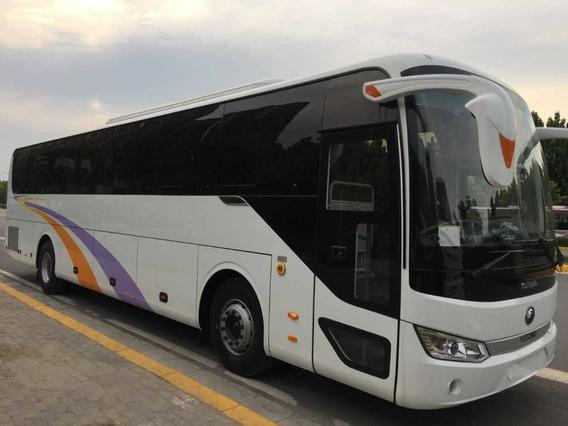Vendo Bus Personal O Turismo Nuevo 53 Asientos