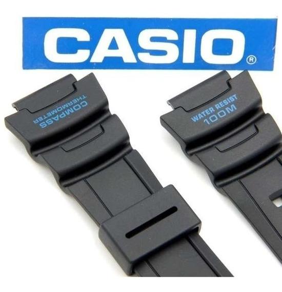 Pulseira Sgw-500h-2bv -100% Original - Autorizada Casio