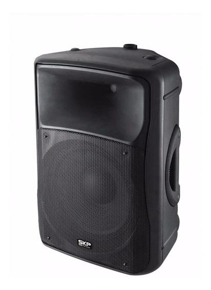 Caixa Ativa Skp 5ksp Bt/bk 250 Wrms - Maxcomp