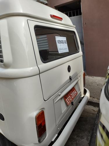 Imagem 1 de 7 de Volkswagen Kombi 2010 1.4 Standard Total Flex 3p