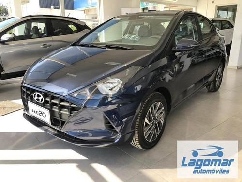Hyundai Hb20s 1.0 Premium 0km - Lagomar Automóviles