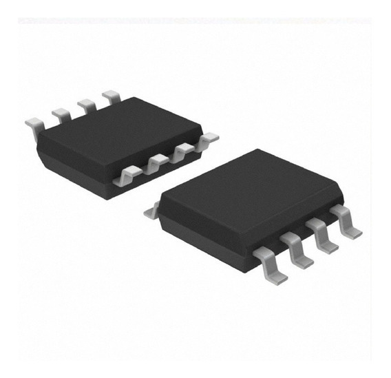 3 Unidades Fds 4435 Bz Mosfet Smd Fds4435bz 4435 Canal P 30v
