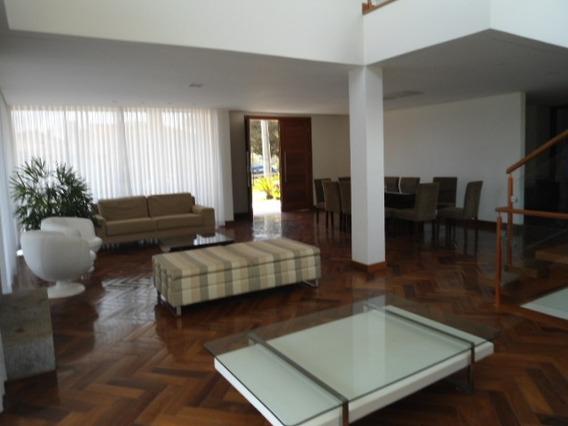 Casa Em Condomínio Com 5 Quartos Para Comprar No Condomínio Retiro Das Pedras Em Brumadinho/mg - 7150