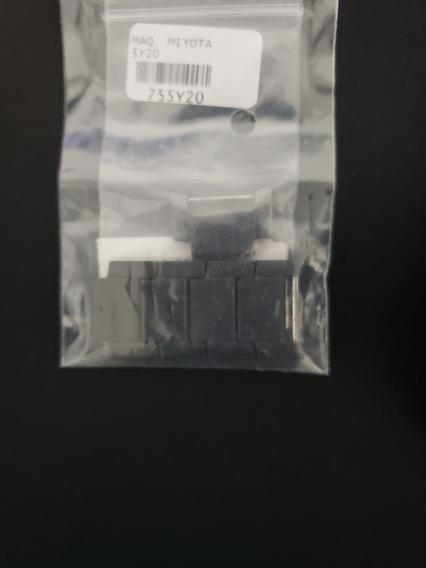 Relógio Empório Armani Ar2453 Cinza Escuro