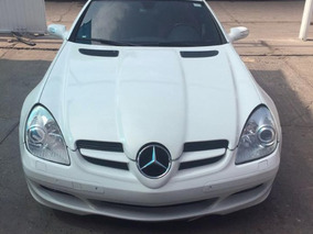 Mercedez Benz Slk 300 2006