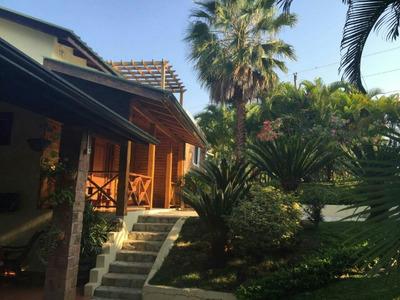 Se Vende Villa En Jarabacoa Amueblada