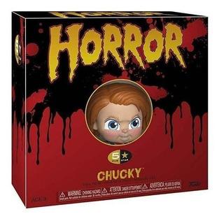 Funko Horror 5 Stars Chucky Original!!!!