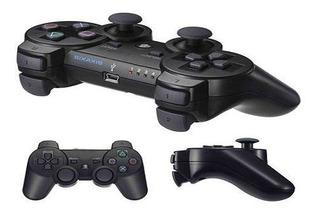 Joystick Control Doubleshock 3 Playstation Ps3 Inalambrico