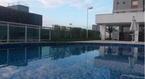 Apartamento Com 2 Dormitórios À Venda, 109 M² Por R$ 1.269.000 - Chácara Santo Antônio - São Paulo/sp - Ap0724