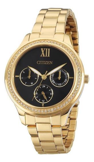 Relógio Citizen Ladies Feminino Tz28342u 005682rean
