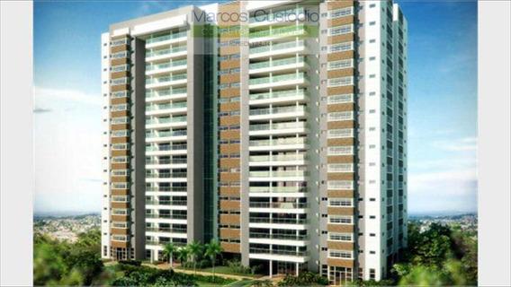 Reserva Espaço Cerâmica - Lindo Apartamento - V130