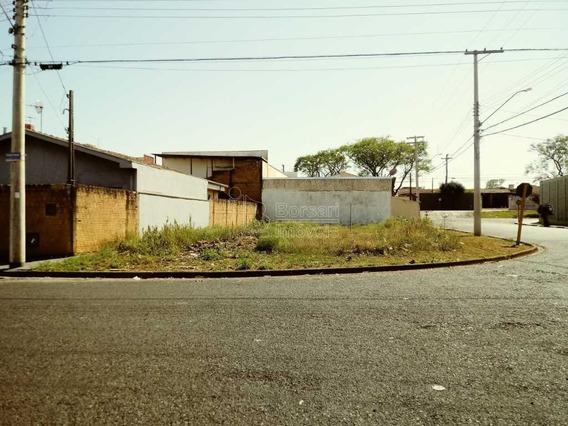 Venda De Terreno / Padrão Na Cidade De Araraquara 9460