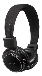 Auricular Bluetooth Noga Ng-55bt Inalámbricos Manos Libres