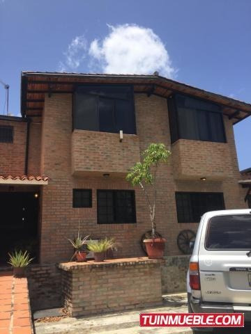 Casas En Venta Bosques De La Lagunita 19-13847