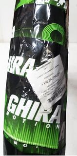 Llanta Ghira 3.50-18 62l Doble Propósito / Usa Cámara