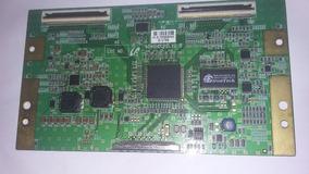 Placa T-com Tv Toshiba 40xv700fda
