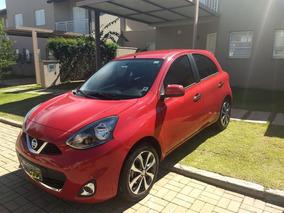 Nissan March 1.6 16v Sl
