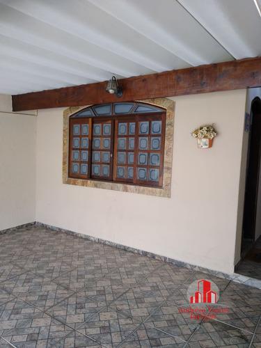 Casa À Venda No Bairro Vila São José - Taubaté/sp - 772