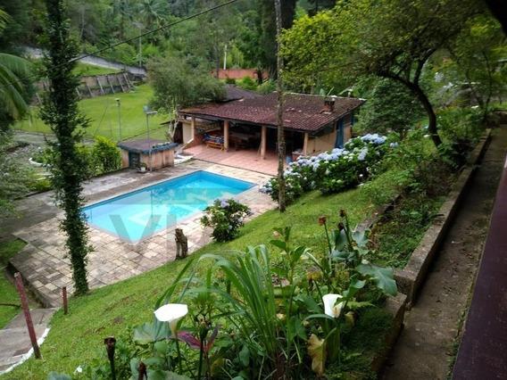 Chácara Á Venda Em Juquitiba - 126 - 34790603