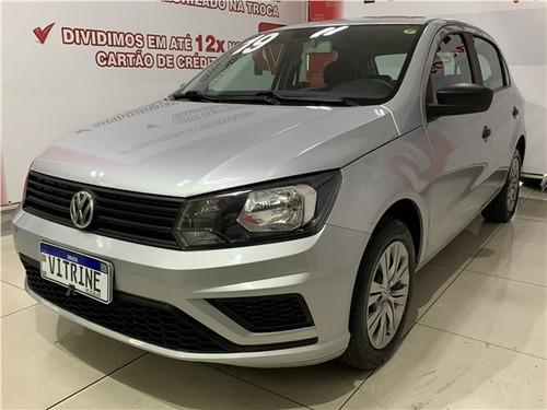 Imagem 1 de 14 de Volkswagen Gol 1.6 16v Msi Totalflex 4p Automático