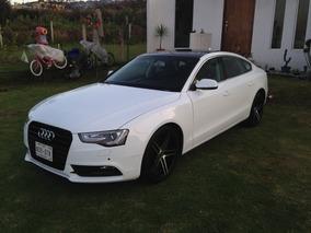 Audi A5 1.8 Luxury Turbo Multitronic, 2013