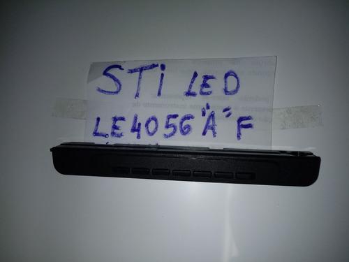 Teclado Completo Tv Sti Le 4056(a) F