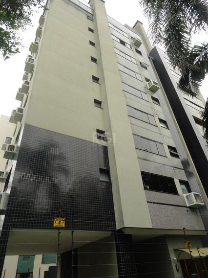 Apartamento Em Petrópolis Com 1 Dormitório - Tr8767