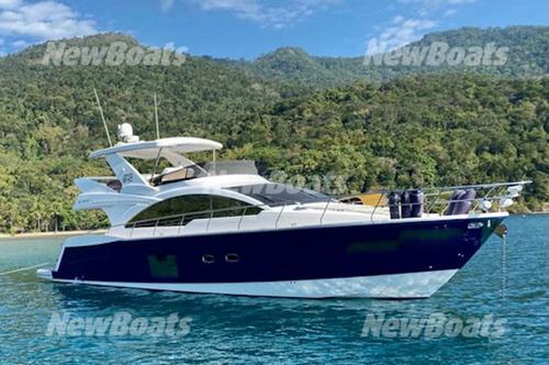 Phantom Schaefer Fly 640  2015 Ñ Intermarine Ferretti Azimut