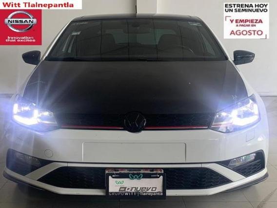 Volkswagen Polo Gti Coupe 1.8l Tsi