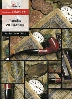 Estudio En Escarlata (243) - Doyle Arthur Conan